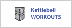 Kettlebells